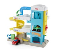 Garasje Fisher-Price