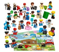 LEGO® Education Figurer