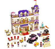 LEGO® Friends Heartlake Grand Hotel