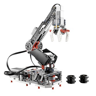 LEGO® MINDSTORMS® Education EV3, 10 stk
