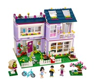 LEGO® Friends Emmas hus