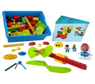 LEGO® Education enkle maskiner