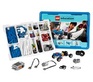 LEGO® Education Enkle og motordrevne maskiner