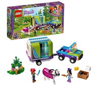 LEGO Friends Mias hestetransport
