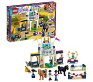 LEGO Friends Stephanies galoppbane