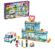 LEGO Friends Heartlake Citys sykehus