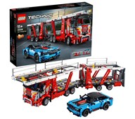 LEGO Technic Biltransport