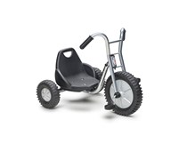 Winther Viking Easy Rider krom