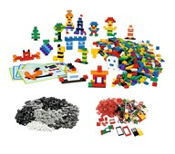 LEGO® Education Kompletteringssett