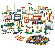 LEGO® Education XL by, startsett