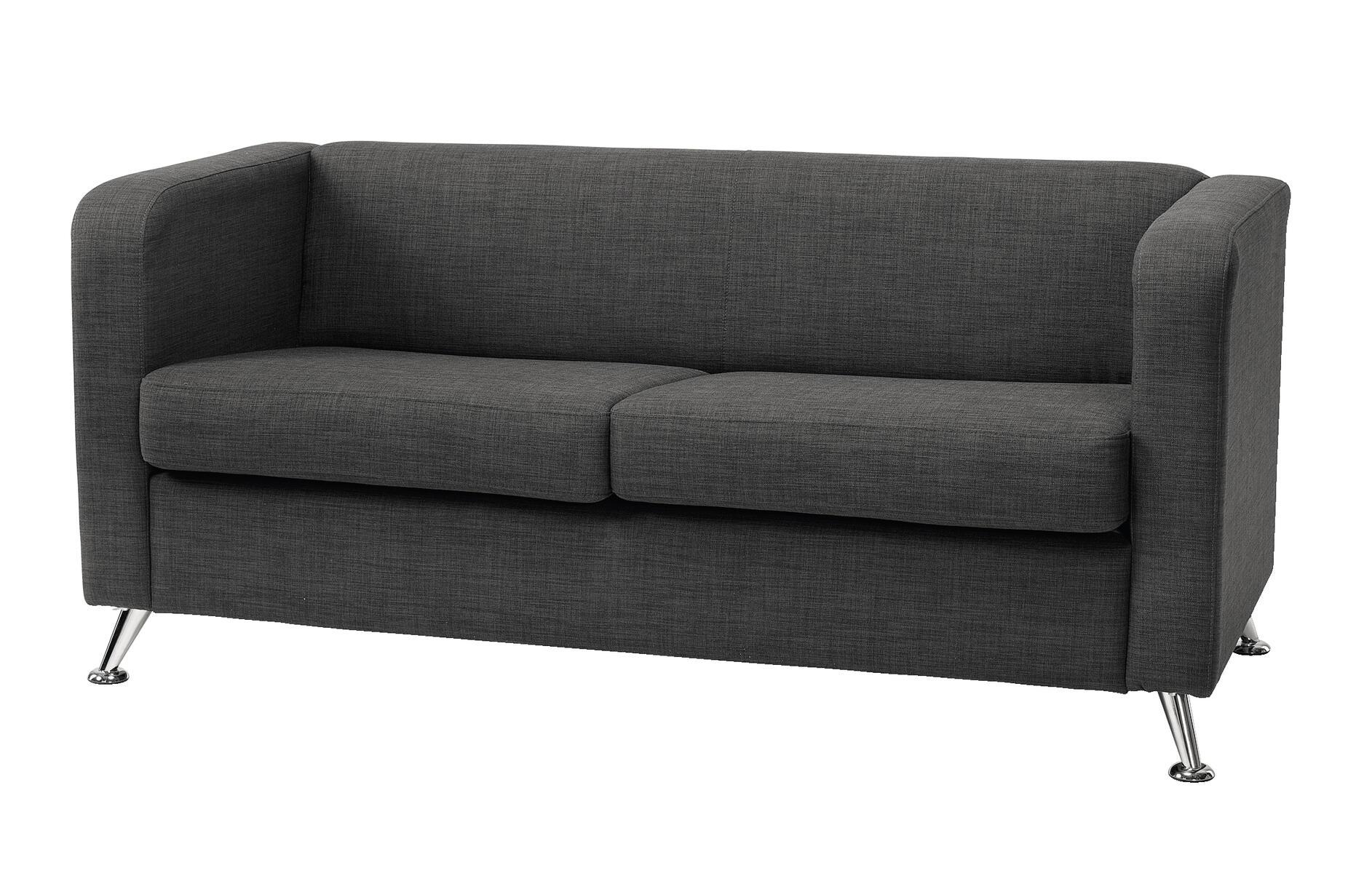 sofa fred 2 seter lekolar norge. Black Bedroom Furniture Sets. Home Design Ideas