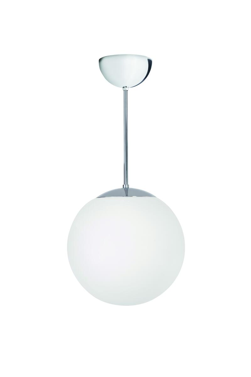 Super Globe taklampe Ø30 cm - Lekolar Norge RU-88