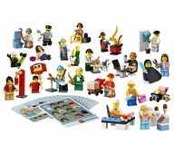 LEGO® Education Yrkesfigurer