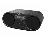 CD-spiller/DAB+-radio