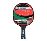 Bordtennisracket Donic protection line 400