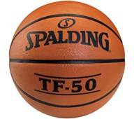 Spalding basketball TF 50 str 5